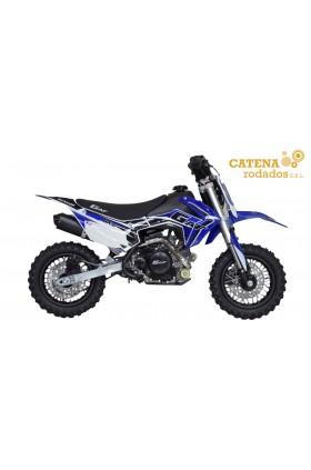Moto GAF GX 50cc.