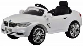 Auto a batería BMW coupe