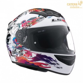 Casco 352 Comic